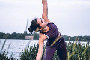Yoga in Dithmarschen