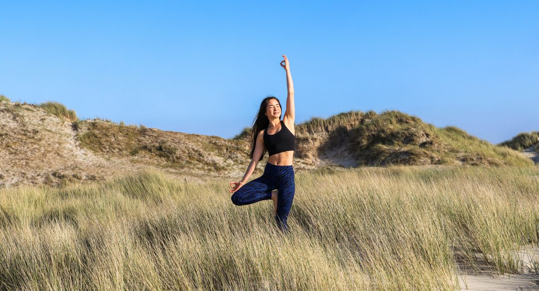 Yoga in Heide