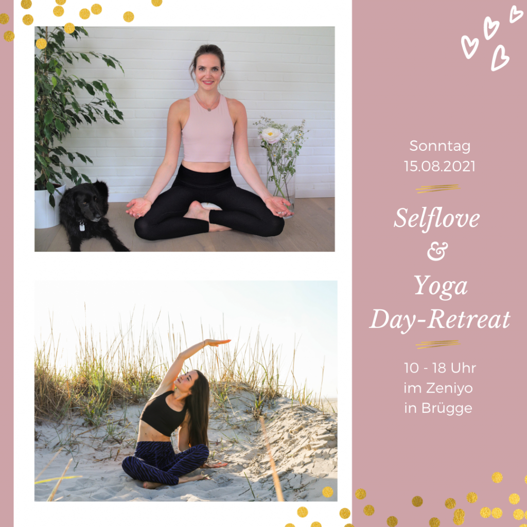 Selflove & Yoga-Day-Retreat